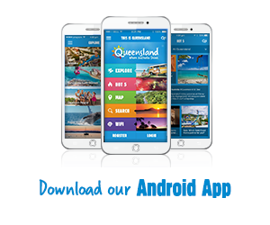 Download the This Is Queensland Adroid app now