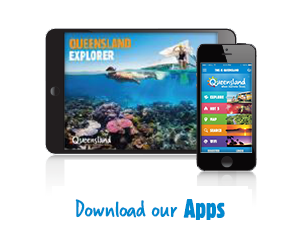 Visit the Queensland App Store