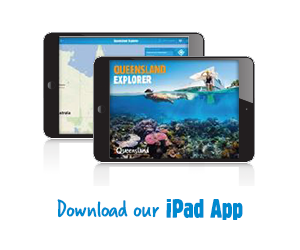 Download the Queensland Explorer iPad app now