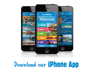 Download the This is Queensland iPhone app now
