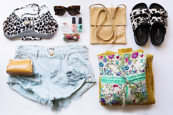 What to pack for a Gold Coast getaway