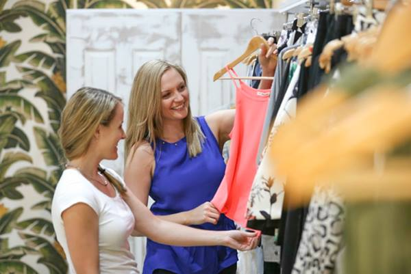 Townsville Shopping Guide