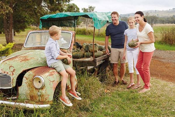 What to do in Bundaberg