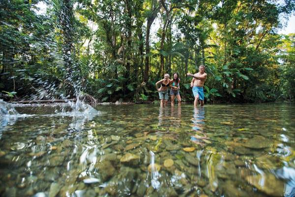 Discover Tropical North Queensland