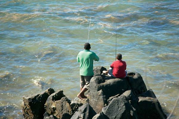 A guide to fishing in Mackay without a boat